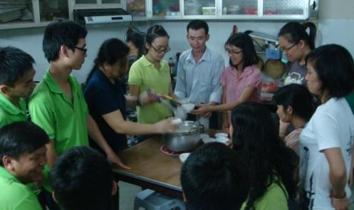 Ý kiến: Một người quyết gắn bó với món chè Việt, nghiên cứu quảng bá món chè Việt ra thế giới