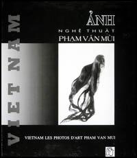 Sách ảnh nghệ thuật Phạm Văn Mùi